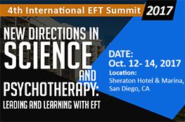 4th International EFT Summit