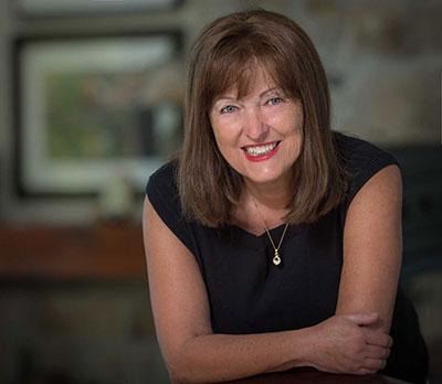Gail Palmer, RMFT, MSW