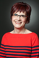 Lorrie Brubacher