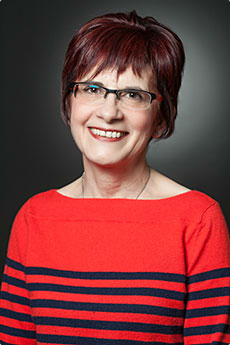 Lorrie Brubacher M.Ed., LMFT, RMFT