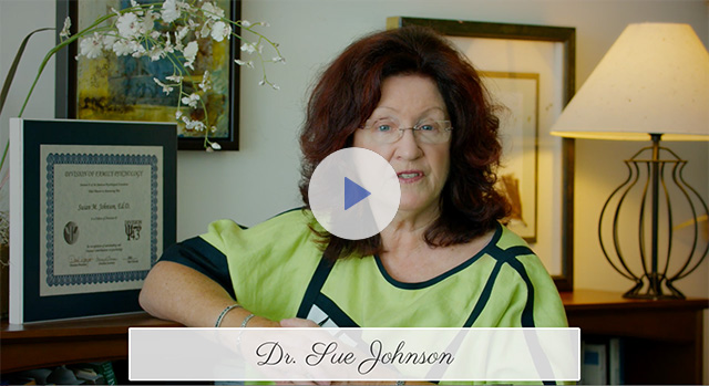 Dr. Sue Johnson video